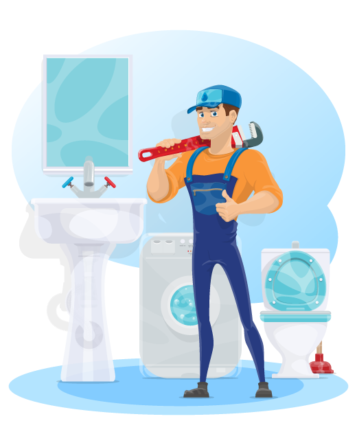 Professional Plumbing Services[Footername]